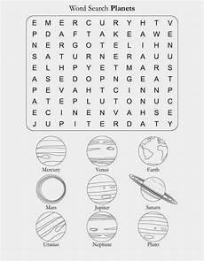 printable search solar planets name worksheet planet for kids kids word search solar system