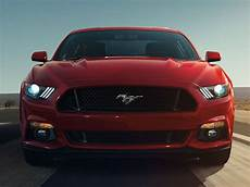 Ford Mustang Diesel Mustang Electric Models Likely In