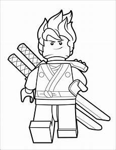 Lego Ninjago Lloyd Ausmalbilder Kostenlos Lego Ninjago Coloring Page The Brick Show