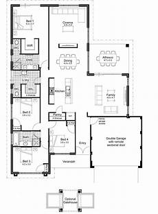 single storey house plans australia unique home plans australia floor plan new home plans design