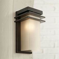 15 collection of outdoor wall lights at lewis