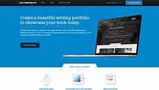 best free web page builder 10 best website builder platforms for writers and authors