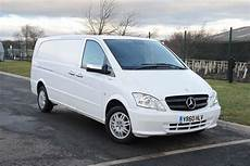 Mercedes Vito - used buying guide mercedes vito 2003 2015