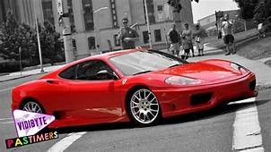 Top 09 Cheapest Ferrari Cars In 2015  2016 Pastimers
