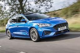 Top 10 Best Hatchbacks 2020  Autocar