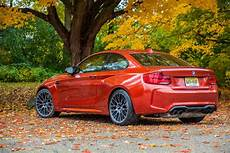 2019 bmw m2 review a driver s car through and through roadshow