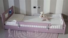 un letto il mio letto montessori fai da te