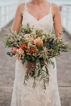 annika tristan s waterside diy wedding in a neutral palette