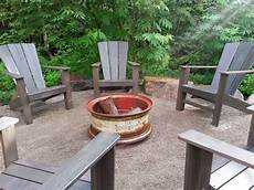 Design Feuerstelle Garten - snohomish pit sublime garden design landscape