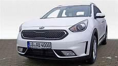 Kia Niro Vision - kia niro 1 6 hybrid vision 006470 snow white quot autohaus
