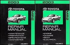 car repair manuals online pdf 2000 toyota mr2 windshield wipe control 2003 toyota mr2 wiring diagram manual original
