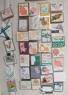 craft room inspiration stin up sles craft