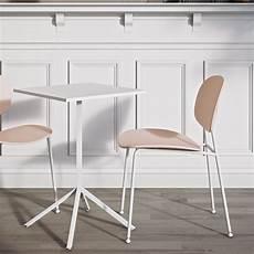 tavoli in corian line per bar e ristoranti tavolo in metallo piano in