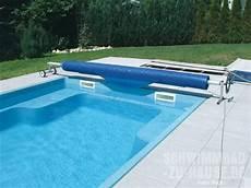 Schwimmbadabdeckung Plane - alternativer poolschutz