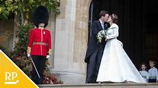Will Hochzeit - royale hochzeit prinzessin eugenie heiratet