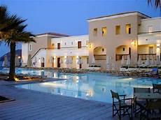 Grecotel Palace - grecotel club marine palace crete panormos all