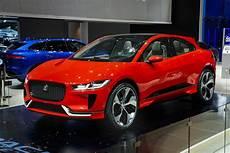 prix suv jaguar jaguar i pace concept le superbe suv 233 lectrique expos 233 224
