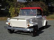 63 1963 King Roadster Convertible Mini Micro Car