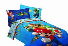 buy super mario full bedding fresh comforter sheets in cheap price alibaba com