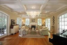 Integrate A Coffered Ceiling stunning ceiling designs that can change the look of your