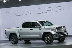 Daily Cars New Toyota Tundra 2014