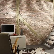 Plaquettes De Parement Toscane En Briques Reconstitu 233 Es