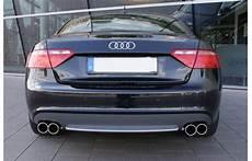 Eisenmann Duplex Sportauspuffanlage Ab Audi A5 B8