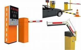 Electronic Parking System Singapore  Full & Semi EPS