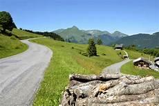 Les Plus Belles Routes De Montagne