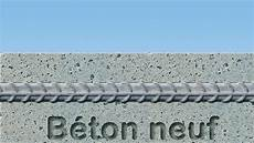ferraille a beton la r 233 paration des b 233 tons d 233 grad 233 s