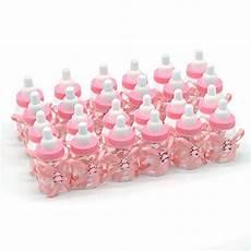 gastgeschenke baby shower babyshower gastgeschenke rosa babyflasche ideal zur baby