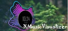 audio visualizer live wallpaper windows x visualizer on steam