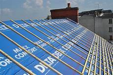 pose ecran sous toiture renovation nouveau produit r 233 novation toitures 233 cran de sous toiture
