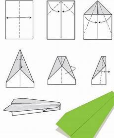 Comment Fabriquer Un Avion En Papier Comment Faire Des Avions En Papier Comment Faire