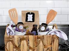 New Kitchen Gifts by Gift Baskets Hgtv