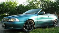 volvo c70 coupe volvo c70 convertible 1999