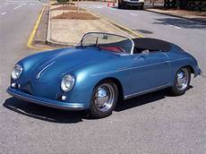 1957 Porsche 356 Speedster Replica 1957 porsche 356 speedster replica for sale classiccars