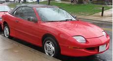 how it works cars 1995 pontiac sunfire electronic throttle control 1995 pontiac sunfire se convertible 2 2l auto