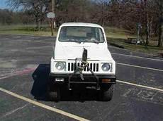hayes auto repair manual 1985 suzuki sj interior lighting find used 1985 suzuki sj410 samurai in arlington texas united states