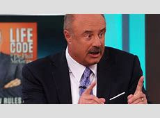 dr phil health problems
