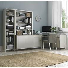 home office furniture packages bentley designs bergen soft grey corner office desk