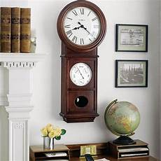 25 ideas for modern interior with wall clocks