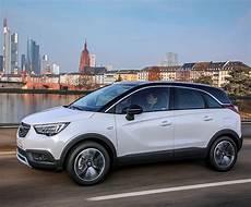 Leasetopper Opel Crossland X 1 2 Selection Fleet