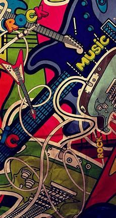 pop iphone wallpaper guitar pop wallpaper wallpapers in 2019 pop
