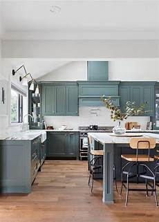 we want these green kitchen cabinets stat in 2019 green kitchen cabinets kitchen color trends