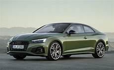 Audi A5 Et A5 Sportback 2020 Tous Les Prix Et Toutes Les