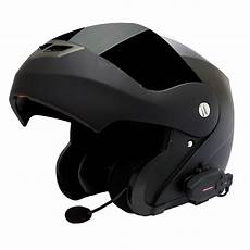 Bikecomm Hola S Intercom Motorcycle Waterproof Bluetooth