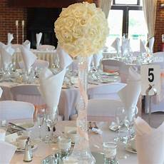 table centrepieces for hire beyond expectations wedding