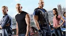 Fast An The Furious 8 - historic premi 232 re for fast and furious 8 the herald