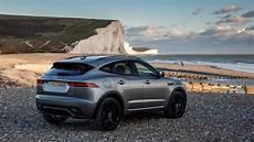 avis e pace jaguar jaguar e pace suv 2017 review by car magazine